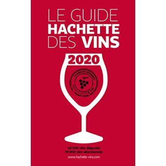 Clin d'Oeil du Guide Hachette des vins 2020 pour notre cuvée Bicentenaire…