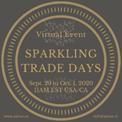 01/10/2020 : champagne Trade Days   au Canada